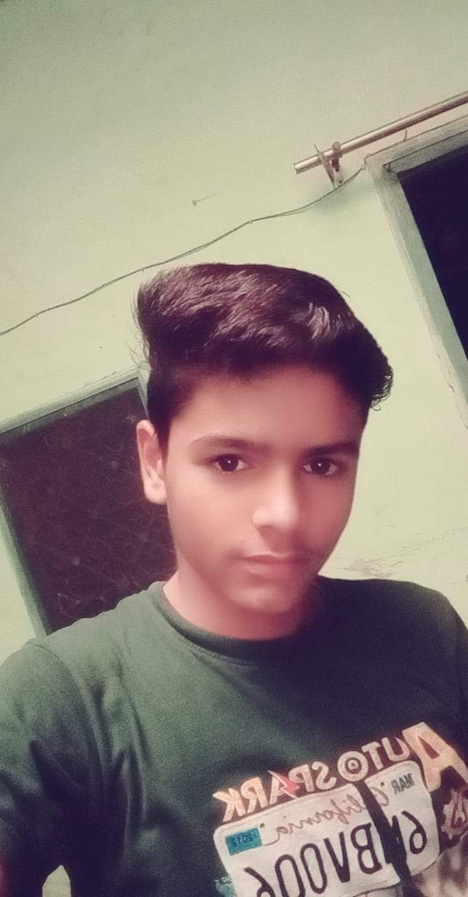 Harsh Chauhan