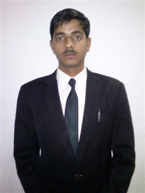 DEVESH KUMAR MISHRA