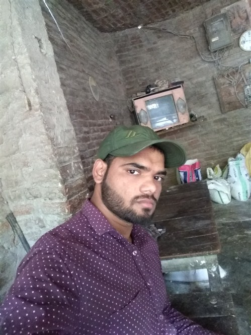 Devender Yadav