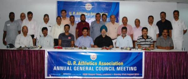 EXECUTIVE & ANNUAL GENERAL COUNCIL MEETING
